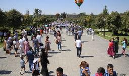 Всемирный банк сохранил прогноз роста ВВП Узбекистана в 2021 году на 4,8%