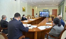 Для оценки участия в ЕАЭС Узбекистан привлек ведущие мозговые центры