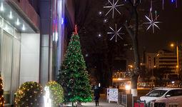 Разрешено проводить новогодние мероприятия в ресторанах и кафе в количестве не более 30 человек
