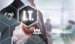 IT-технологии: обеспечение стабильного развития