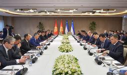 Узбекистан готов принять участие в проектировании и строительстве железной дороги «Китай – Кыргызстан – Узбекистан»