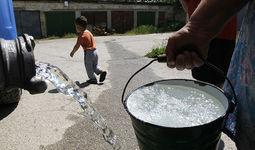 ПРООН и Канадский фонд окажут содействие в обеспечении Каракалпакстана чистой питьевой водой