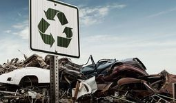 Законопроект о введении утилизационного сбора на автотранспорт принят в первом чтении