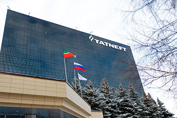 Российская «Татнефть» намерена открыть представительство в Узбекистане