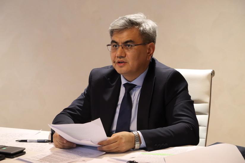Если другие постсоветские страны теряли целые отрасли, то в Узбекистане