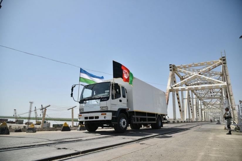 Помощь Афганистану снижает риски Узбекистана