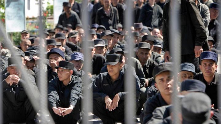 Prezident 258 nafar mahkumni afv qildi