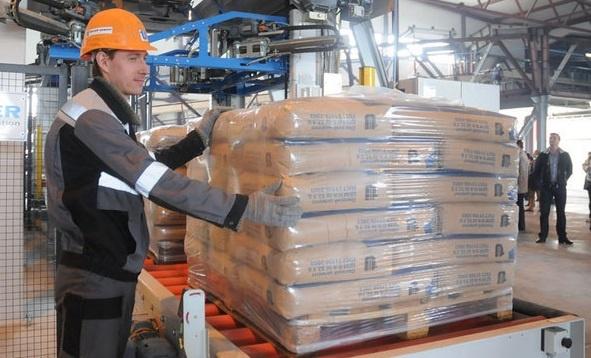 2020 йилда 257 млн долларлик қурилиш материаллари экспорт қилинди