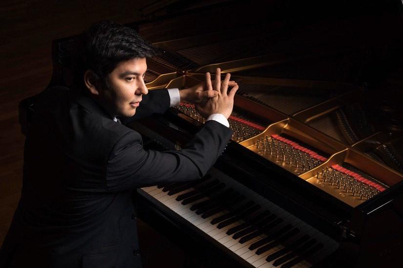 В Ташкенте состоится благотворительный концерт пианиста Бехзода Абдураимова