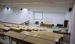 Andijonda yangi institut tashkil etildi