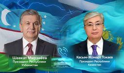 Узбекистан и Казахстан окажут экономическую и гуманитарную помощь кыргызскому народу