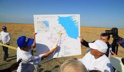 Эксперты объяснили, насколько площадка для АЭС в Джизаке соответствует требованиям МАГАТЭ