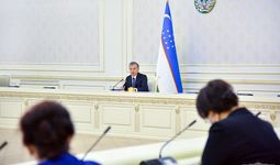Шавкат Мирзиёев судларга Президент талабини қўйди