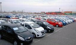 O'zbekistondan yengil avtomobillar eksporti asosan Qozog'istonga amalga oshirilgan