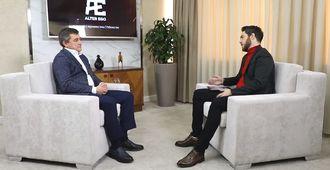«Реактор рассчитан на прямое попадание Boeing» — министр энергетики Алишер Султанов об АЭС в Узбекистане