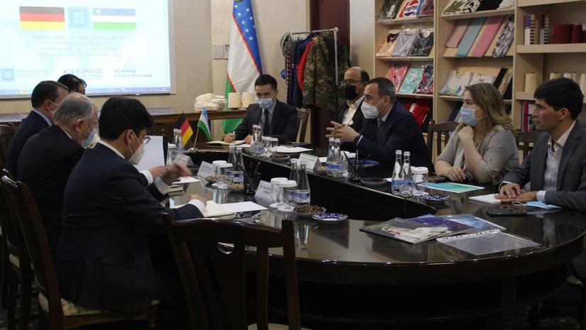 Узбекистан станет важным поставщиком текстиля в Европу