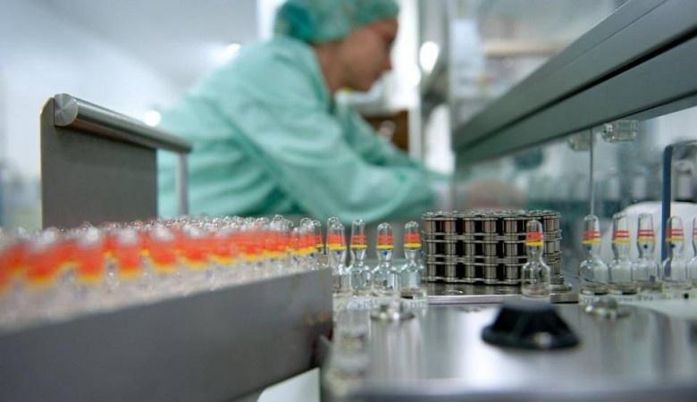 В Навои построят узбекско-китайский фармзавод по синтезу лекарственных субстанций