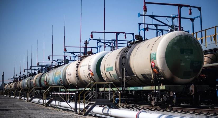 Башкортостан увеличил поставку топлива в Узбекистан в 45 раз