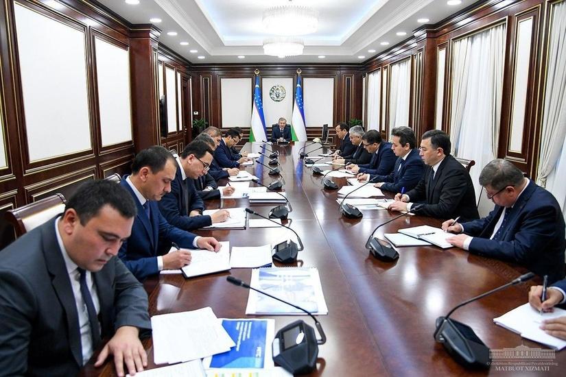 Узбекистан ускорит цифровизацию: программирование в школах, дата-центр, электронные медицинские карты и другое