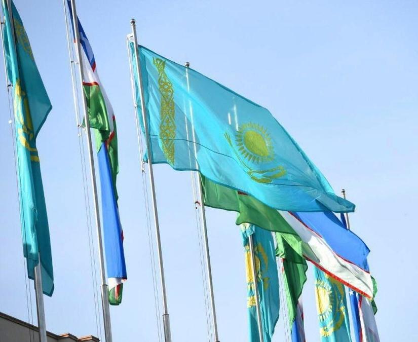 Согласованы очередные участки узбекско-казахской госграницы