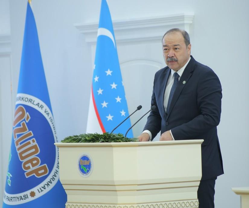 В Узбекистане создадут новую государственную авиакомпанию Humo Air