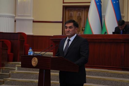 Назначен новый министр строительства