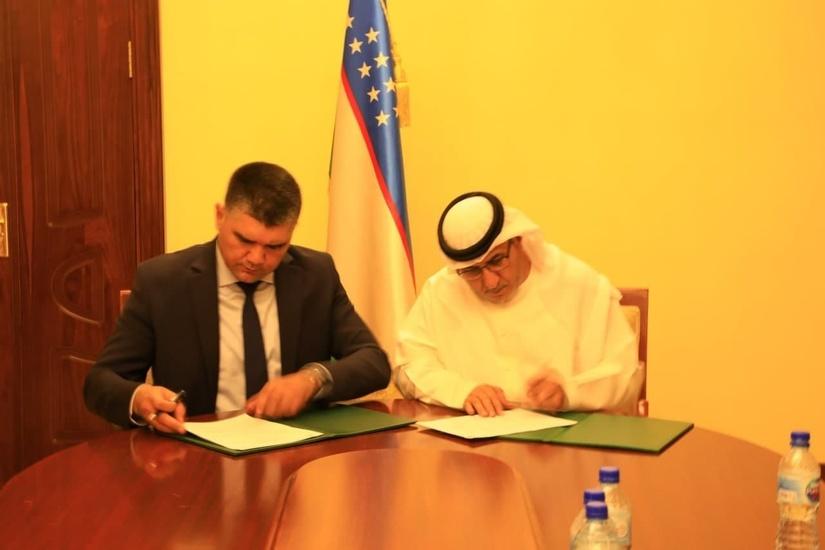 Авиакомпании ОАЭ увеличат количество рейсов в Узбекистан