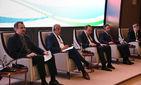 «Региональная взаимосвязанность служит общим интересам всех стран Южной и Центральной Азии»