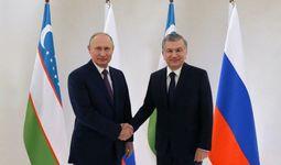 Президент Узбекистана принял участие в неформальном саммите СНГ