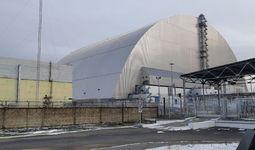 Узбекские эксперты изучают опыт Украины по оценке воздействия АЭС на окружающую среду