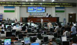 На товарно-сырьевой бирже упрощено заключение импортных сделок