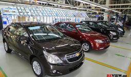 O'zbekiston 2020 yilda qaysi avtomobilni ko'p ishlab chiqargan