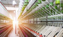 Рост инвестиций и экспорта в текстильной отрасли