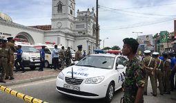 Глава Узбекистана направил соболезнования президенту Шри-Ланки