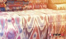 Узбекский текстиль на рынке стран ЕАЭС в условиях пандемии
