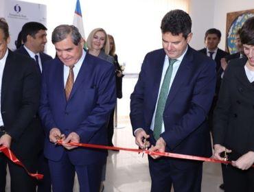 ЕБРР открывает второй офис в Узбекистане