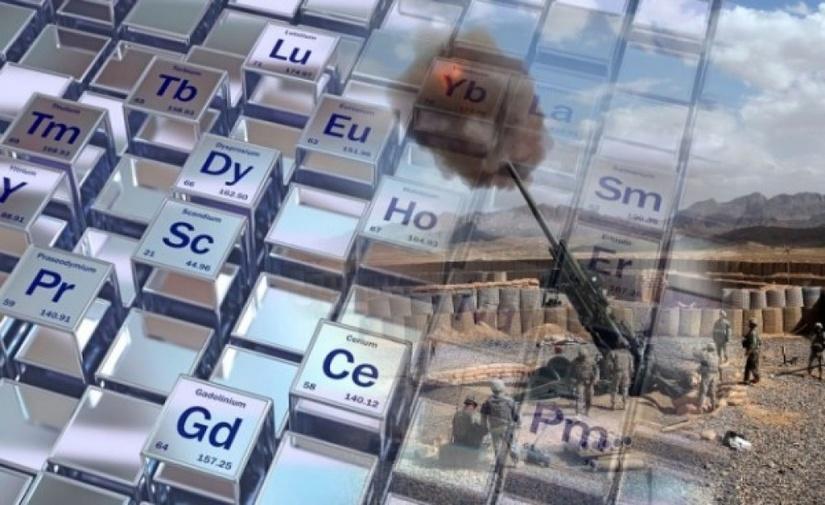 В Узбекистане создан единственный в Центральной Азии Центр по изучению редкоземельных металлов
