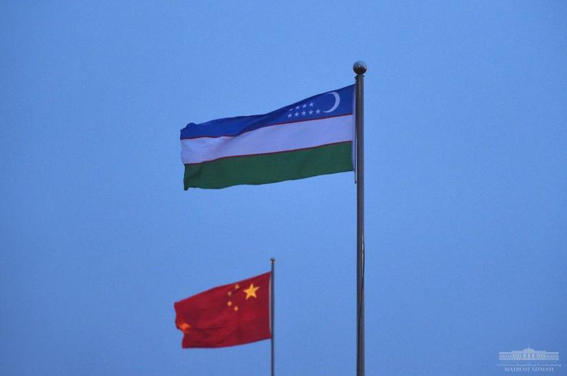 Узбекистан – Китай: торговое сотрудничество в новой интерпретации