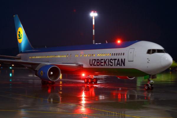 Uzbekistan Airways хорижий компания бошқарувига берилиши режалаштирилмоқда