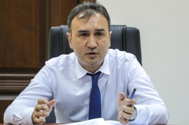Заместитель министра финансов Дильшод Султанов рассказал, откуда взялся «обнал» и что с ним теперь будет