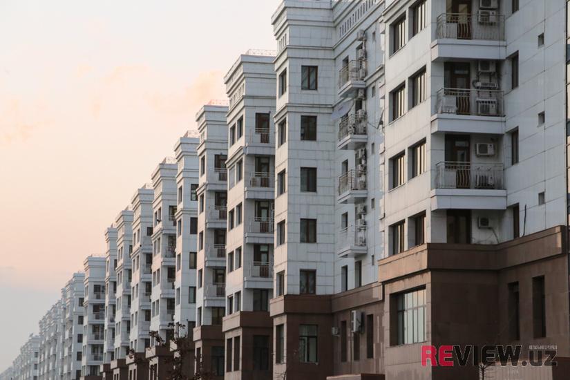 Ипотека кредити олиш бўйича Президент фармони имзоланди