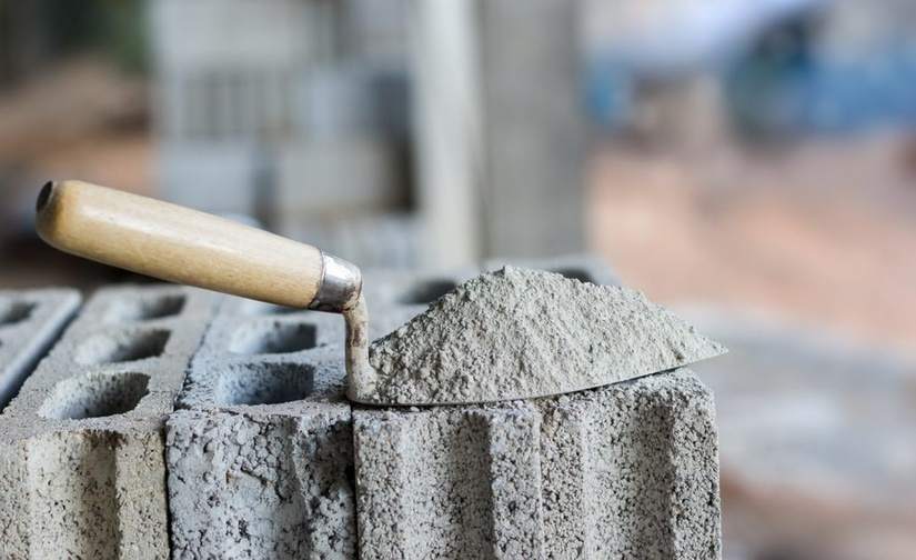 Биржада цемент нархи туша бошлади