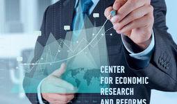 Индекс деловой активности значительно увеличился, по сравнению с предыдущим годом