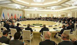 Страны ШОС приняли программу торгово-экономического сотрудничества до 2035 года