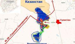 Казахстан откроет границу для специалистов из Узбекистана