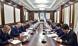 57 подрядных предприятий будут выведены из системы министерства водного хозяйства
