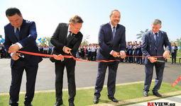 В Ташкенте открылся филиал российского ядерного университета