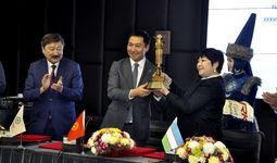 Хива названа культурной столицей Тюркского мира-2020