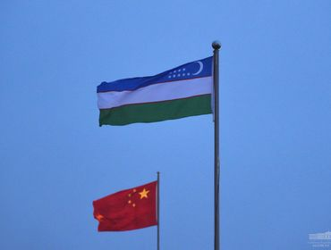 Узбекистан ввел для граждан Китая безвизовый режим на 7 дней
