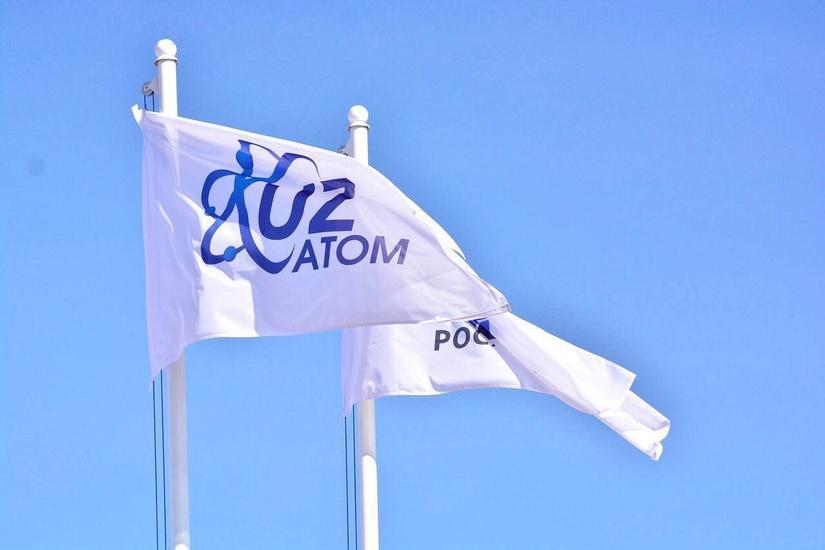 Делегация «Узатома» обсудит в Москве контракт на строительство АЭС